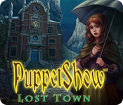 Free PuppetShow: Lost Town Game