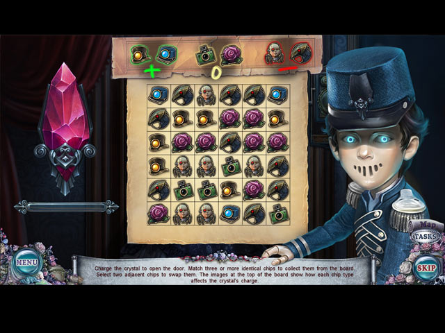 PuppetShow: Poetic Justice Game screenshot 3