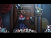 PuppetShow: Poetic Justice Game screenshot 1