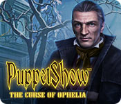 Free PuppetShow: The Curse of Ophelia Game