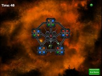 Puzzle Galaxies Game screenshot 1