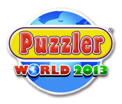 Free Puzzler World 2013 Game