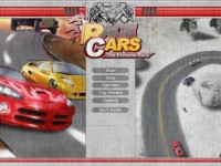 Race Cars The Extreme Rally Game Download screenshot 2