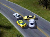 Race Cars The Extreme Rally Games Download screenshot 3