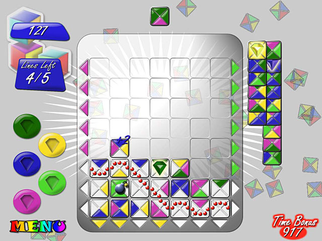 Rainbows Game screenshot 3