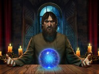 Rasputin's Curse Game screenshot 1