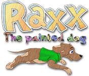 Free Raxx: The Painted Dog Game