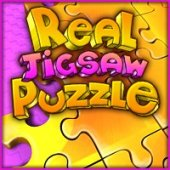 Free Real Jigsaw Puzzle Game