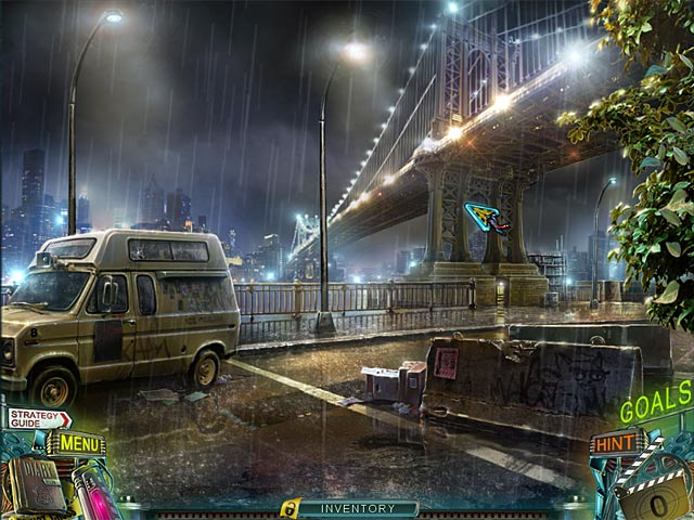 Reality Show: Fatal Shot Collector's Edition Game screenshot 1