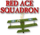 Free Red Ace Squadron Game