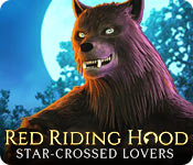 Free Red Riding Hood: Star-Crossed Lovers Game