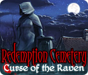 Free Redemption Cemetery: Curse of the Raven Game