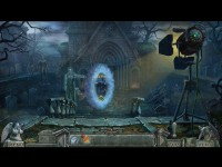 Redemption Cemetery: Embodiment of Evil Game screenshot 1
