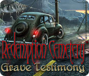 Free Redemption Cemetery: Grave Testimony Game