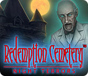 Free Redemption Cemetery: Night Terrors Game
