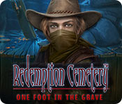 Free Redemption Cemetery: One Foot in the Grave Game