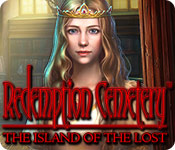 Free Redemption Cemetery: The Island of the Lost Game