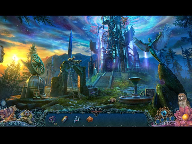 Reflections of Life: Equilibrium Collector's Edition Game screenshot 1
