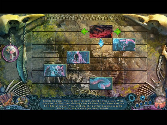 Reflections of Life: Equilibrium Collector's Edition Game screenshot 3