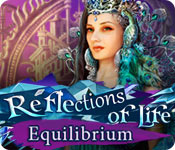 Free Reflections of Life: Equilibrium Game