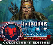 Free Reflections of Life: Hearts Taken Collector's Edition Game