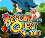 Free Rescue Quest Gold Game