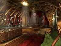 Return to Mysterious Island Game screenshot 1