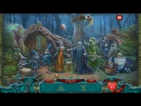 Reveries: Soul Collector Game screenshot 1