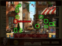 Rhianna Ford and the DaVinci Letter Strategy Guide Games Download screenshot 3