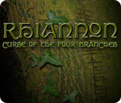 Free Rhiannon: Curse of the Four Branches Game