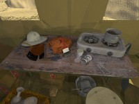 Riddle of the Sphinx Game screenshot 1