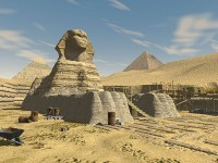 Riddle of the Sphinx Game Download screenshot 2