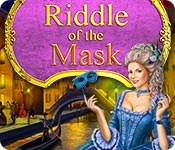Free Riddles of The Mask Game