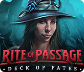 Free Rite of Passage: Deck of Fates Game
