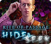 Free Rite of Passage: Hide and Seek Game