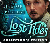 Free Rite of Passage: The Lost Tides Collector's Edition Game
