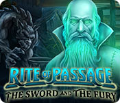 Free Rite of Passage: The Sword and the Fury Game