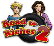 Free Road to Riches 2 Game