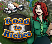 Free Road to Riches Game
