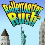 Free Rollercoaster Rush Game