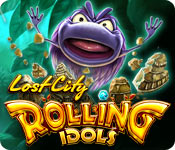 Free Rolling Idols: Lost City Game
