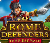 Free Rome Defenders: The First Wave Game