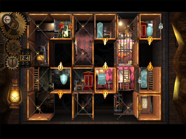 Rooms: The Unsolvable Puzzle Game screenshot 3