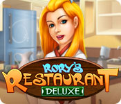 Free Rory's Restaurant Deluxe Game