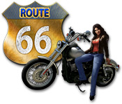 Free Route 66 Game