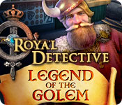 Free Royal Detective: Legend of the Golem Game