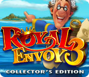 Free Royal Envoy 3 Collector's Edition Game