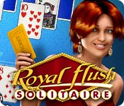 Free Royal Flush Solitaire Game