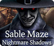 Free Sable Maze: Nightmare Shadows Game