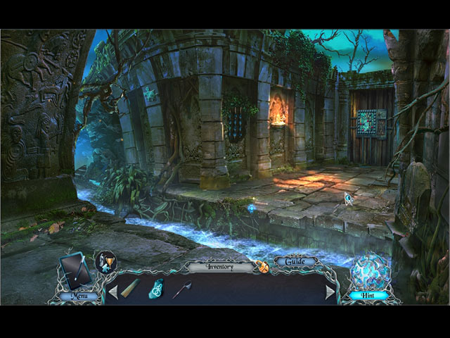 Sable Maze: Soul Catcher Collector's Edition Game screenshot 1